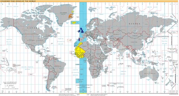 Fuso horario portugal lisboa